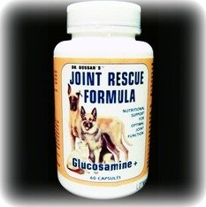 Joint rescue formula animal