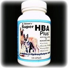 Super HBA plus animal