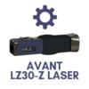 avant lz30-z laser